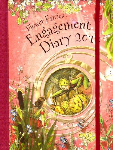 Flower Fairies 2010 Desk Diary