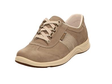 ee996ab9650b9e Mephisto Laser L857SI8 Femmes Chaussures à Lacets: Amazon.fr: Chaussures et  Sacs