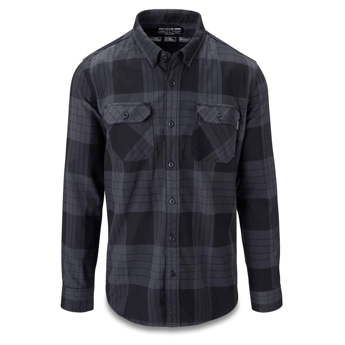 Dakine 10001930 Mens Reid Tech Flannel Shirt