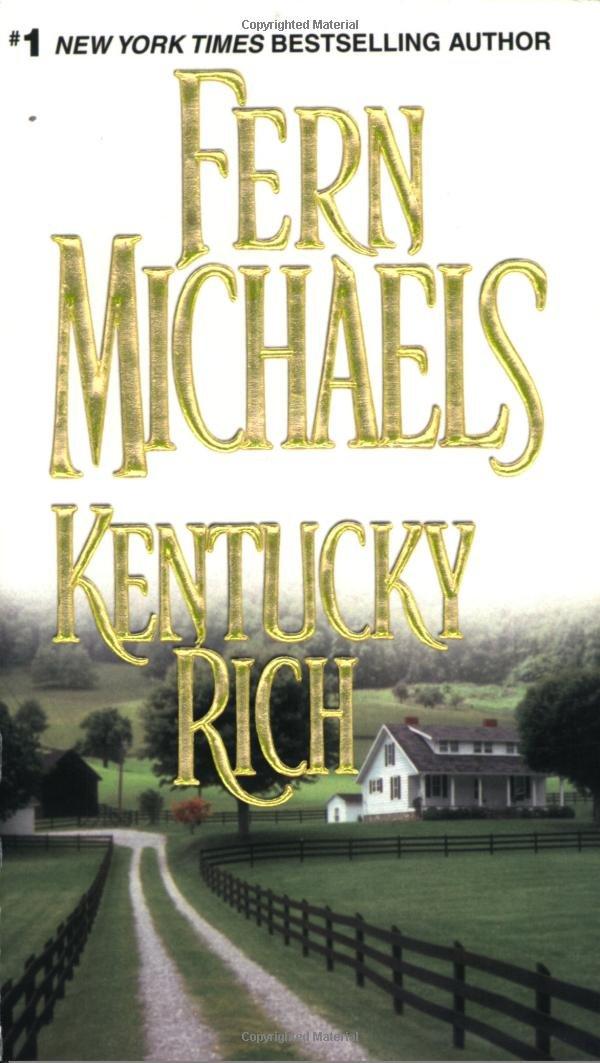 Download Kentucky Rich ebook