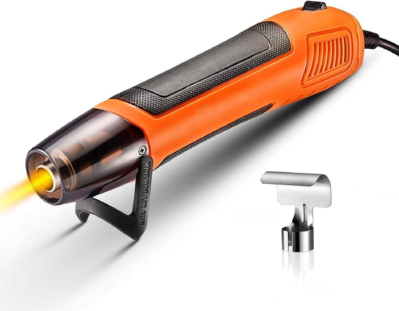 Tacklife 350W Mini Heat Gun  $10 Coupon