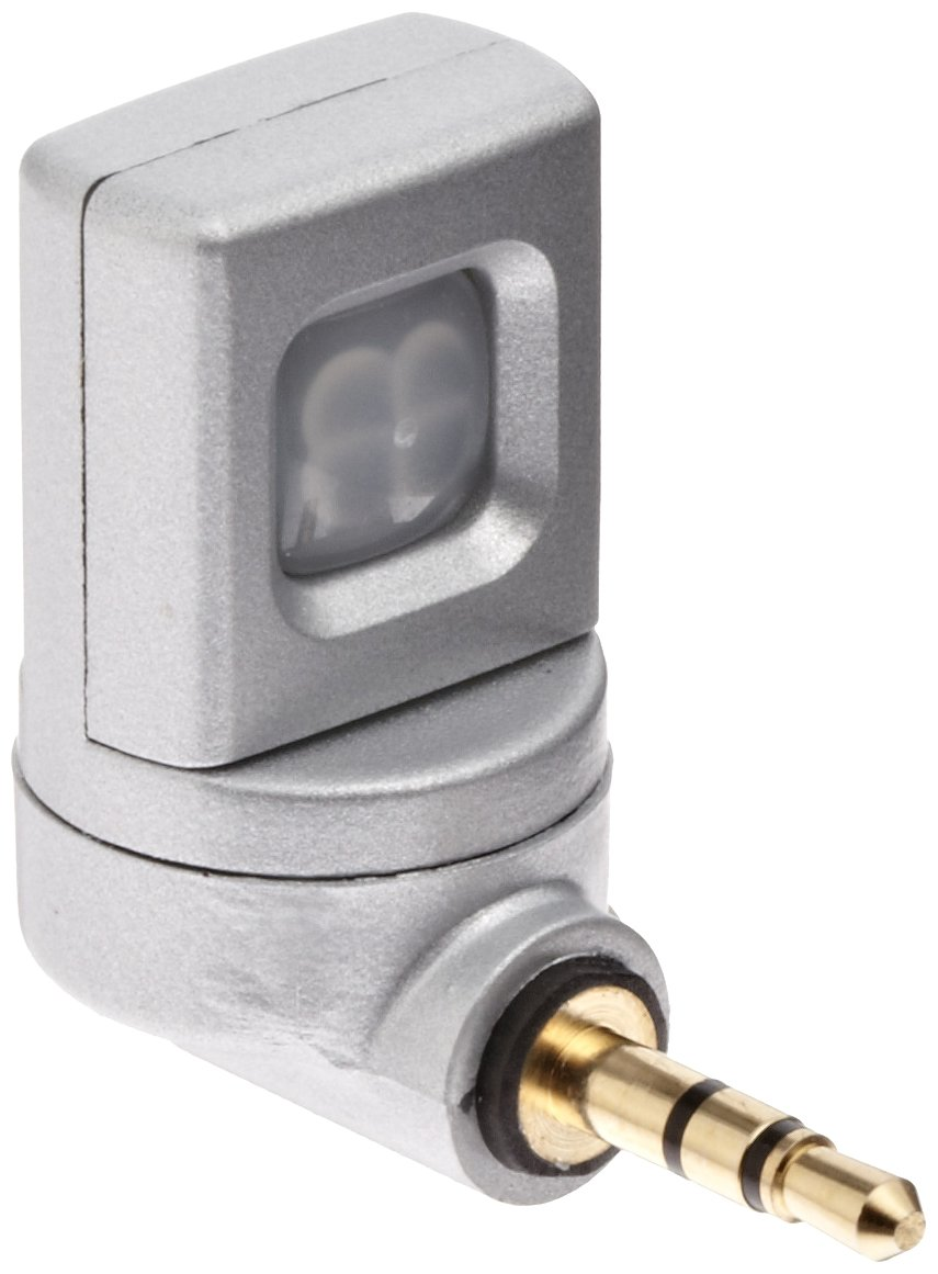Koncept P7-01-OCC01A-SIL Occupancy Sensor for AR series, Silver