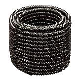 HydroMaxx Non Kink, Corrugated, Flexible PVC Water