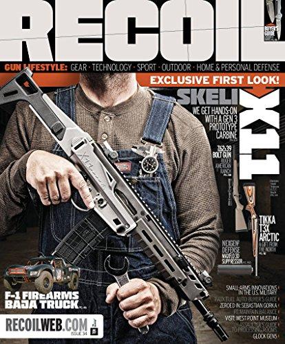 Magazines : Recoil
