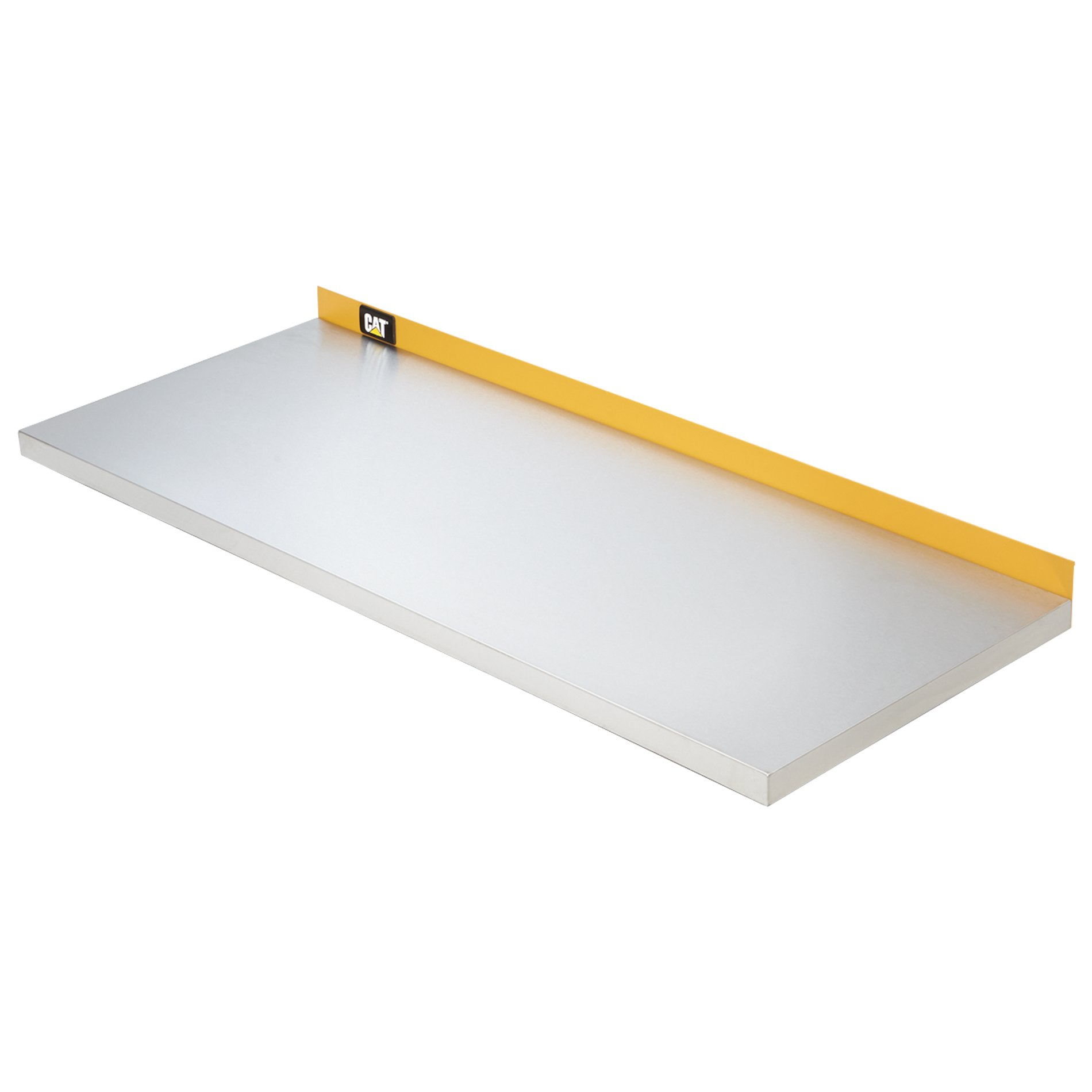 Cat 54'' Stainless Steel Work Surface - Designed, Engineered and Assembled in the USA by Cat Tool Storage