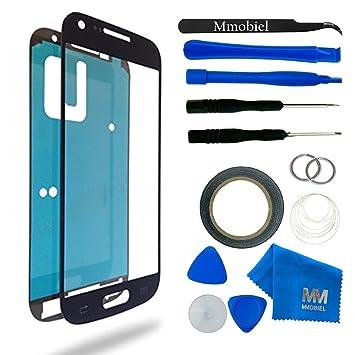 MMOBIEL Front Glas für Samsung Galaxy S4 Mini: Amazon.de: Elektronik