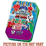 Topps Match Attax 2015 2016 Midi Mega Collector Tin (UK version) by Match Attax