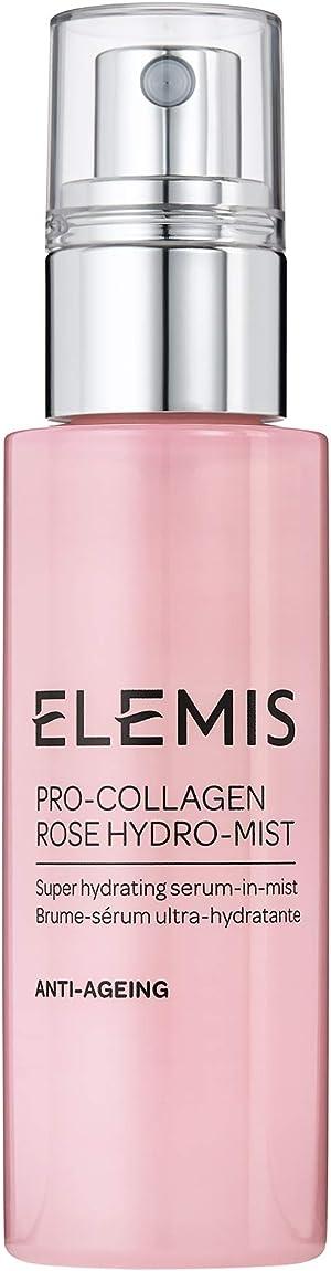 ELEMIS Pro-Collagen Rose Hydro-Mist; Super Hydrating Serum-in-Mist, 1.6 Fl Oz