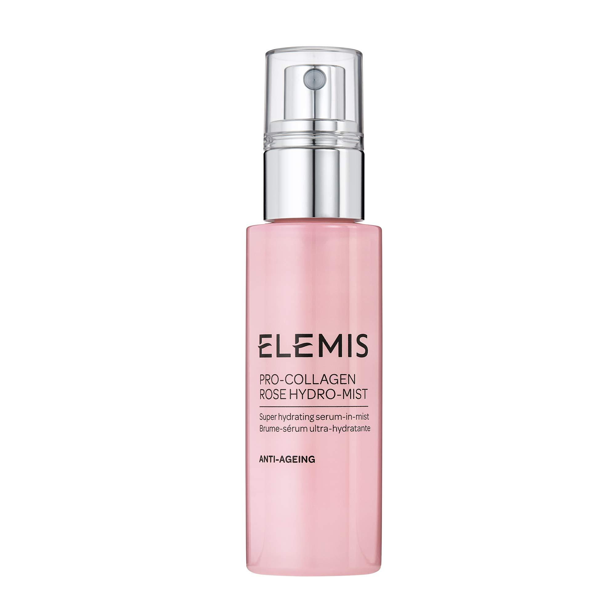 ELEMIS Pro-Collagen Rose Hydro-Mist, 1.6 fl. oz