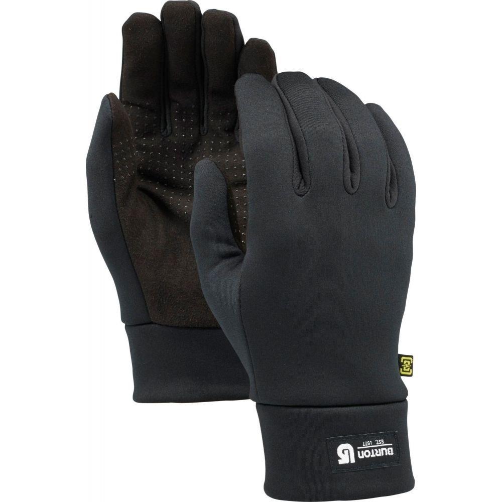 (バートン) Burton メンズ 手袋グローブ Burton Touch N' Go Liner Gloves [並行輸入品] B077Y79YYQ   L