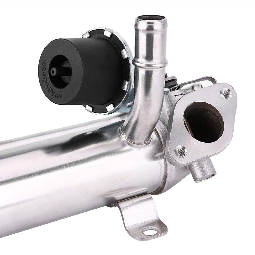Valvola Gas Di Scarico,Raffreddatore Per Valvola Di Ricircolo Dei Gas Di Scarico 03G131512AD