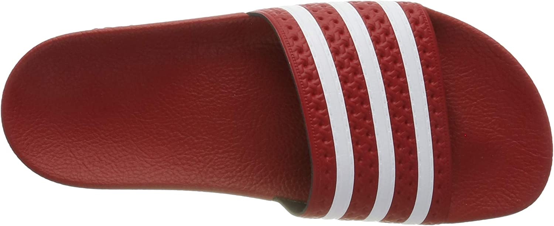 Adidas 10K, Zapatillas para Mujer Rojo Light Scarlet White Light Scarlet