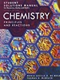 Student Solutions Manual for Masterton/Hurley/Neth's Chemistry: Principles and Reactions, 7th 7th Edition