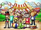 Red Apple Reading - Carnival Fun! (Level A) Ages 3-5 [Online Code]