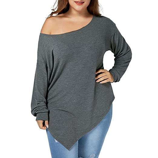 3355f2971 Auwer Pullover Blouse