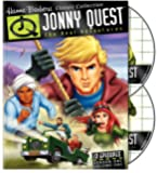 The Real Adventures of Jonny Quest: Season 1, Volume One