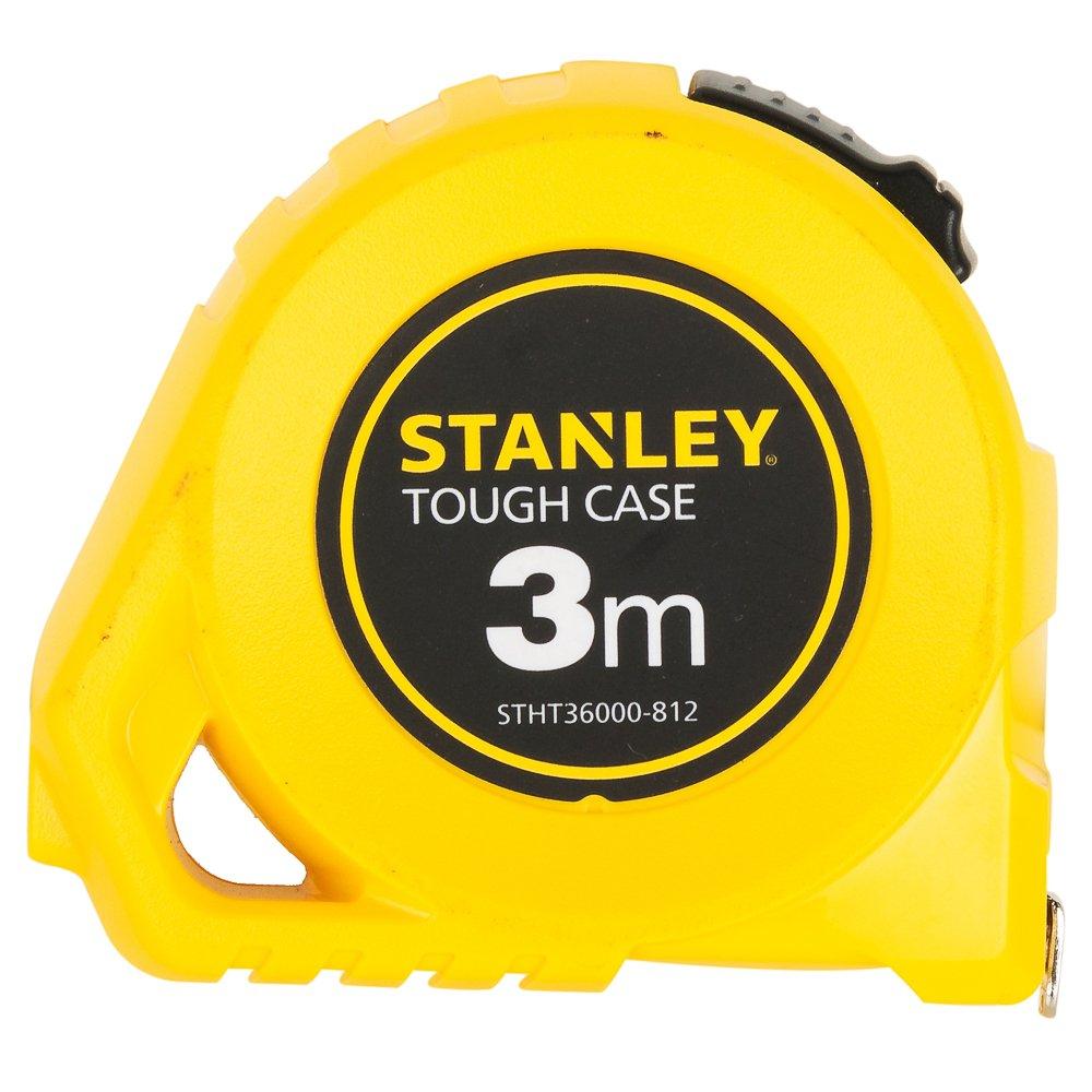 Stanley STHT36000-812 3-meter Tough Case Tape