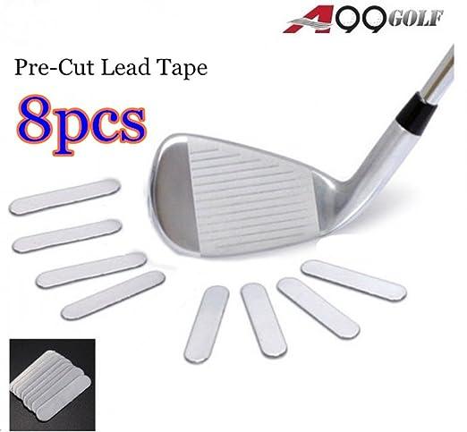 A99 ponderarse cinta de plomo/peso Golf poder añadir raqueta ...