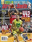 Street & Smith's 2017-18 Basketball Yearbook Region 9
