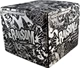 Ransom Jr Pro Gooey Cool/Cold Case 84 Surf Wax