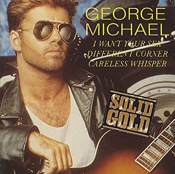 George michael i want your sex movies photos foto