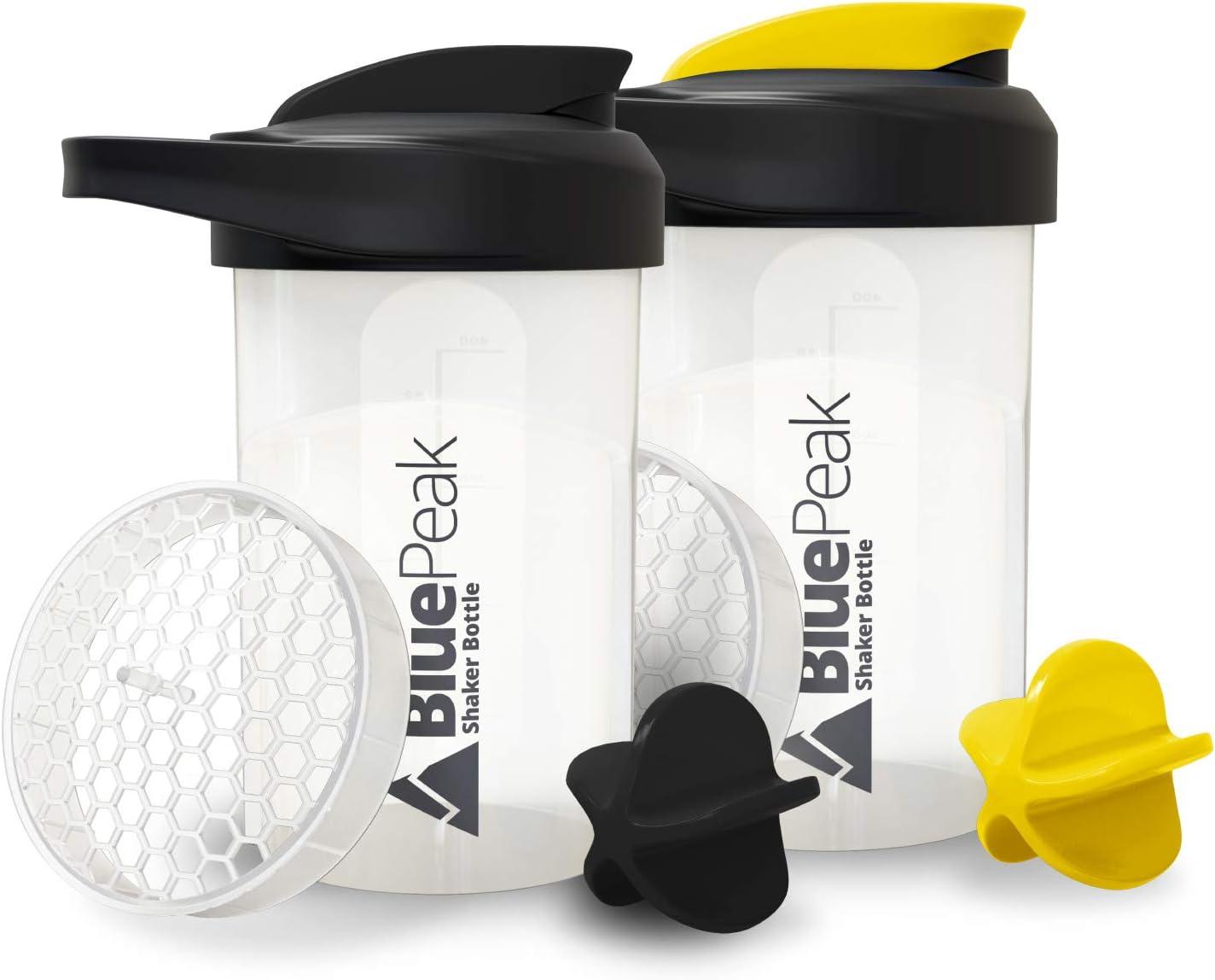 Gutyan Edelstahl Blender Mixing Ball Rostfrei Kugel Protein Mixer Shaker Bottle Cup Wire Whisk 5 pcs