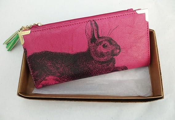 Disaster Designs Rabbit Purse