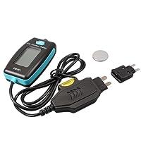 Digitale Sicherungskontakt Amperemeter Strommessgerät Messgerät Prüfgerät KFZ 0-20A