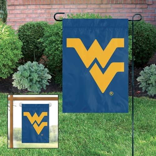 West Virginia 11x15 Garden Flag