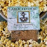 Garlic Popcorn Seasoning