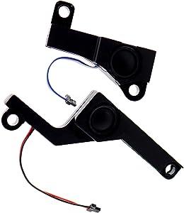 Deal4GO Internal Left & Right Speaker Set Replacement for Acer Aspire 5350 5750 5755 5750G 5750ZG 5755G 5750Z E1-521 E1-531 E1-571 V3-571 V3-571G V3-551G Gateway NV57 NV55S PK23000F400