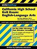 California High School Exit Exam, Jerry Bobrow, 0764559389