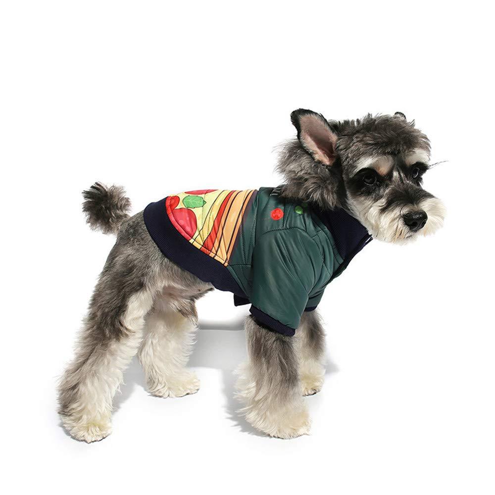 color2 M color2 M Dog Shirts Pet Puppy Clothes Outfit Apparel Coats Tops Dress Pet Dog Clothes Pet(color2 M)