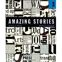 Amazing Stories 3: To Tell and Retell by Lynda Berish (1998-12-16)