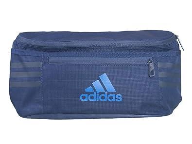 adidas 3S Per Waist Bum Bag Sports Running Bag  Amazon.co.uk  Shoes ... 1c2642b5e6786
