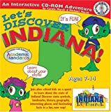 img - for Discover Indiana (The Indiana Experience) book / textbook / text book