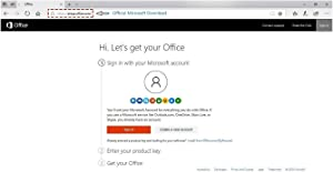 Office 2019 Professional Plus Activation Card For Windows 10 Lifetime Update
