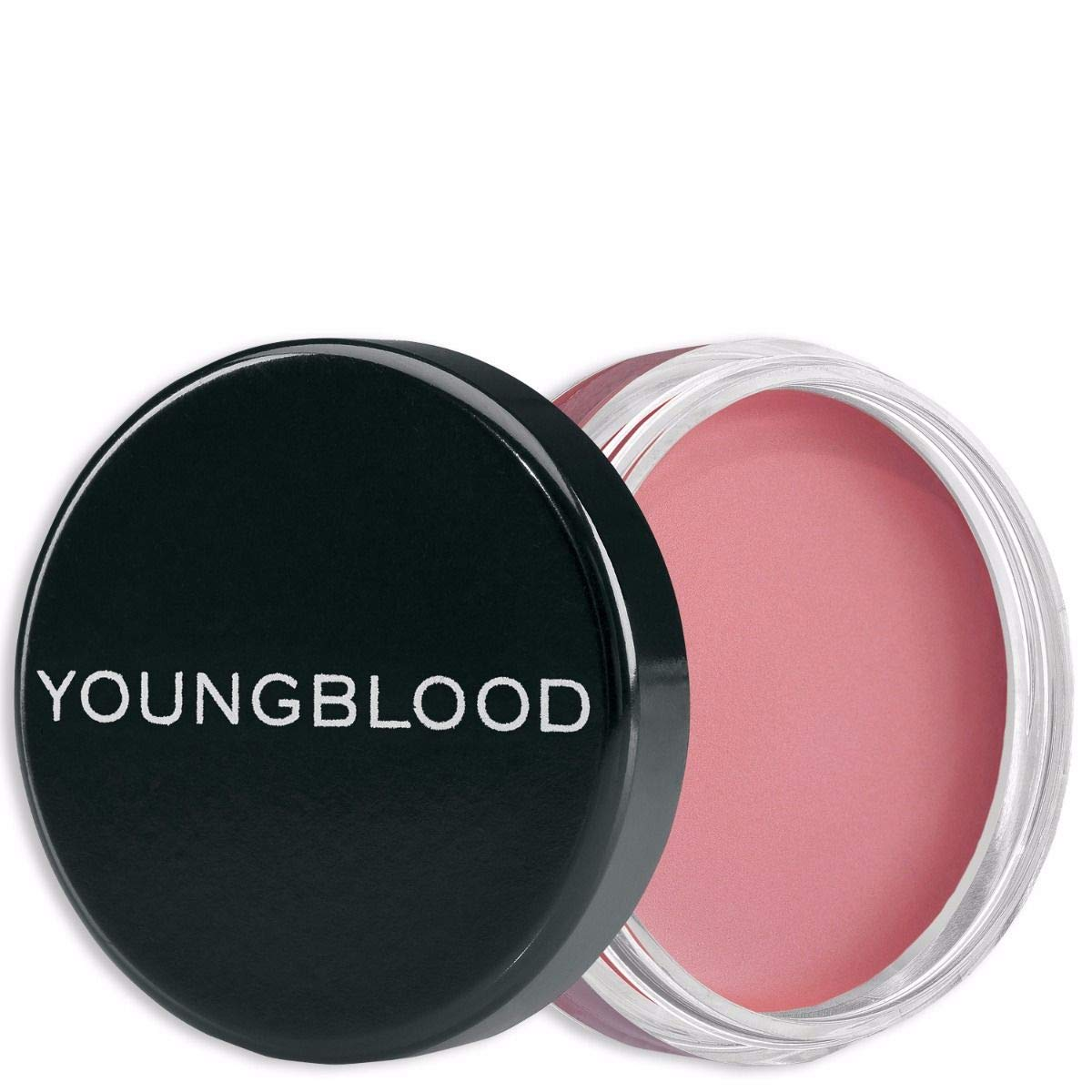Youngblood Clean Luxury Cosmetics Luminous Cr me Blush, Luxe Blush Makeup Cream Natural Cheeks Creme Minerals Glow Matte Long Lasting Cruelty-Free, Paraben-Free