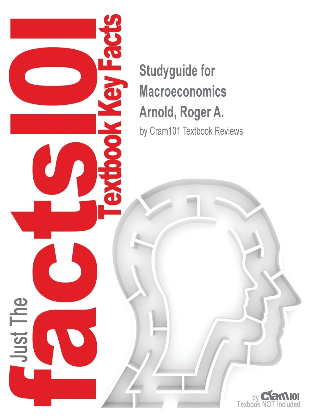 Download Studyguide for Macroeconomics by Arnold, Roger A., ISBN 9781305617407 pdf
