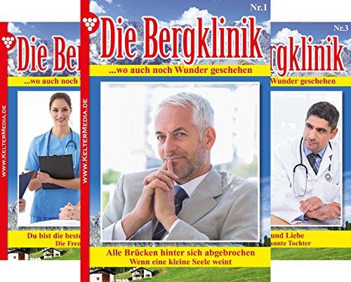 Die Bergklinik (Reihe in 14 Bänden)