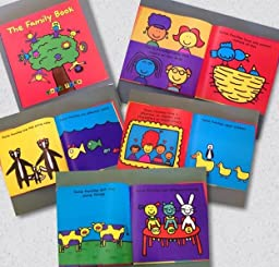 the family book todd parr pdf