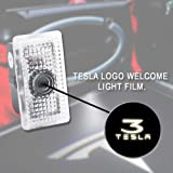 Tesla Pattern Films Specific for CoolKo Welcome