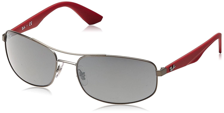 f8d7cfe087c Ray-Ban Men s RB3527 Sunglasses