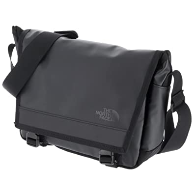0d1d4a91e779 Amazon | (ザノースフェイス) THE NORTH FACE メッセンジャーバッグ [LIFE STYLE] [BC Messenger  Bag XS] 2.ブラックxブラック | THE NORTH FACE(ザノースフェイス) ...