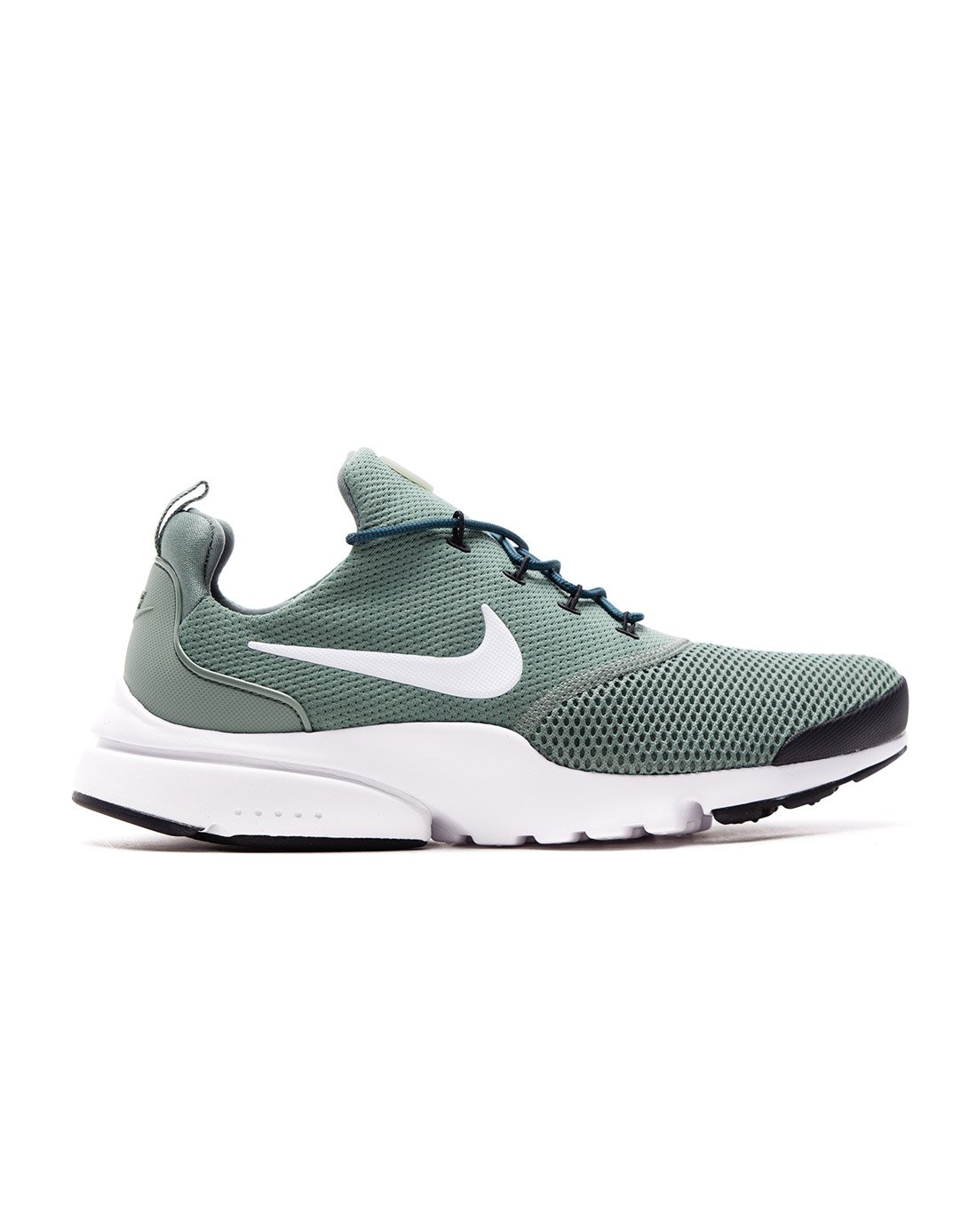 detailed look 013e1 1d5fe Galleon - NIKE Presto Fly Mens Running Trainers 908019 Sneakers Shoes (UK  6.5 US 7.5 EU 40.5, Clay Green White Black 303)