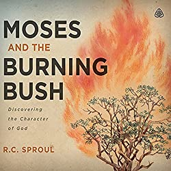 Moses & the Burning Bush Teaching Series