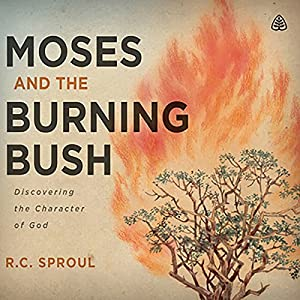 Moses & the Burning Bush Teaching Series Lecture