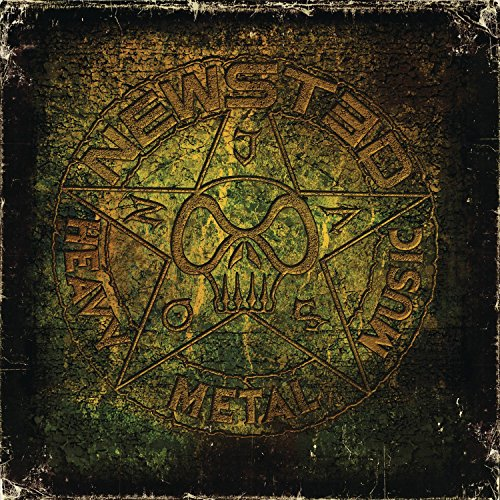 Newsted - Heavy Metal Music (Limited Edition) - Zortam Music