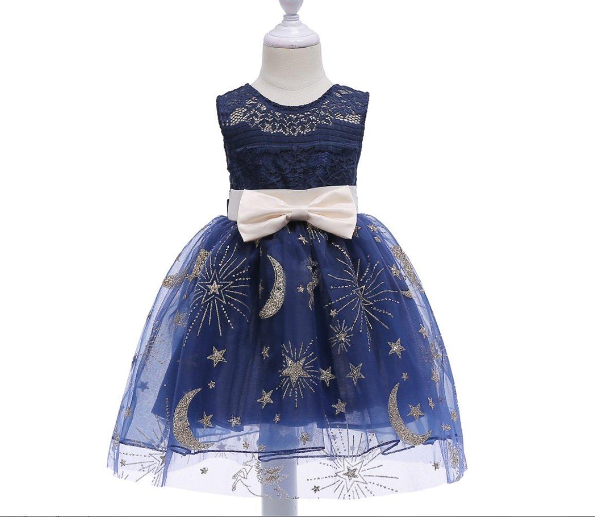 Transfer Girl Princess Dress, Baby Girl Clothes Newborn Lemon Print Baby Dress Sleeveless Princess Skirt Dresses Dresses Swing Dresses