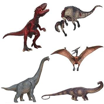 Amazon Jq Trend恐竜のおもちゃ 恐竜セット 恐竜 フィギュア
